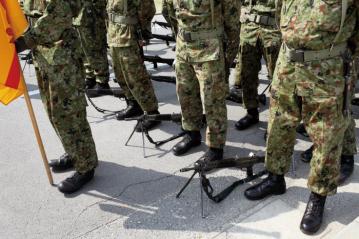 陸上自衛官になるには 大学・専門学校のマイナビ進学